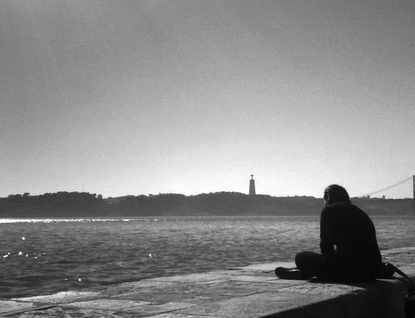 Quem nunca sentiu solidão?